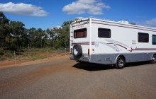 1999 Winnebago Freeway Motorhome