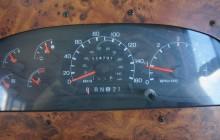 1999 Winnebago Freeway Motorhome