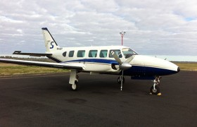 Fixed Wing Charter